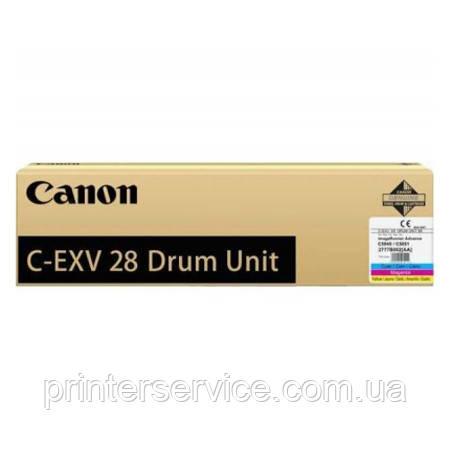 Фотобарабан Canon C-EXV28 Color Drum Unit для IRAC5045/5051/5250i/5255i, фото 1