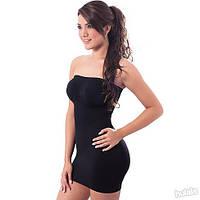 Утягивающие платье 3в1 Липодресс Lipodress