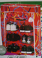 Органайзеры для вещей и обуви N1