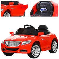 Детский электромобиль   BMW M 3151 EBR-3: 2.4G. EVA-колеса, 40W- Красный- купить оптом