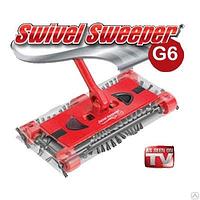 Электровеник swivel sweeper g6 N1