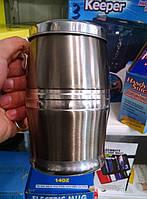 Магнитная кружка-термос Живая вода N1