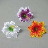 Петунья атласная цветок искусственный Цена за уп - 100 шт.