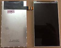 Дисплей экран LCD для Lenovo A526
