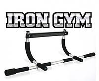 Турник для дома iron gym N1