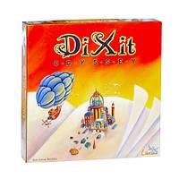 Настольная игра Диксит Одиссея (Dixit Odyssey)