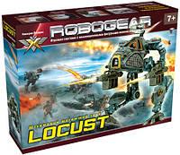 Модель Локуст (Locust) Robogear