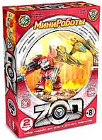 "Мини-игра с роботами Z.O.D. №8 ""Архон-Фантом"""