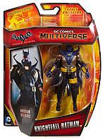 "Фигурка Knightfall Batman DC Comics Multiverse 4"""