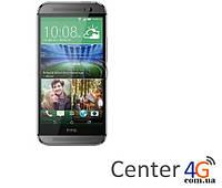 HTC One M8 (6525 LVW) CDMA+GSM двухстандартный 3G Смартфон