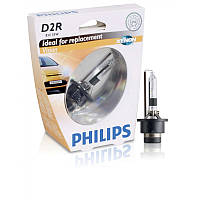 Ксенон D2R Philips Vision 85126VIS1  D2R 85V 35W 4600K P32D-3