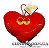 Мягкая игрушка Сердце A8-9632-2A