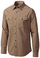 Рубашка Marmot Black Hawk LS Old