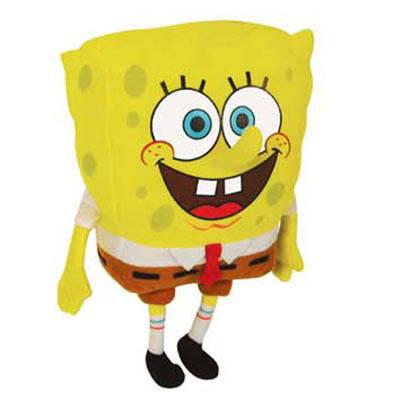 Мягкая игрушка Губка Боб (Sponge Bob) 14см SP41020, фото 2