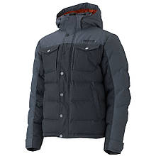 Пуховик мужской Marmot Fordham Jacket