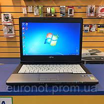 Ноутбук бу Fujitsu LIFEBOOK S752, фото 3