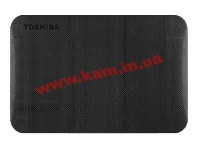 "Внешний жесткий диск TOSHIBA USB3 500GB EXT. 2.5""/ BLACK HDTP205EK3AA - EXE.ua by kam.in.ua, Интернет-магазин в Киеве"