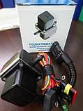 Автоматический проточный подогреватель дизельного топлива ПП-201 (12Вольт), фото 2