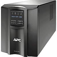 APC  Smart-UPS 1500VA 230V (SMT1500I)