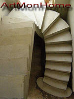 Бетонные лестницы Днепропетровск