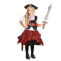 Пиратка малая