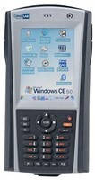 Терминал сбора данных на основе КПК (PDA) Cipher 9400 Windows CE