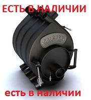 Канадская отопительная печь булерьян Тип-00 Calgary-100м3 Новаслав