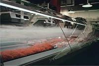 Туманообразующие системы для мяса, рыбы, сыра