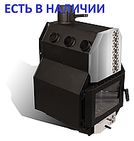 """Дровяная отопительная печь  """"Сварог М""""  3 32 кВт"""