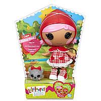 Кукла Lalaloopsy - Красная шапочка с аксессуарами