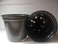 Горшок под рассаду 400 мл (10 см) с перфорацией (дренажными отверстиями)