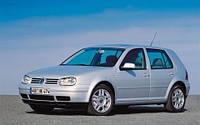 Лобовое стекло на Volkswagen Golf 4 1998-03 г.в.