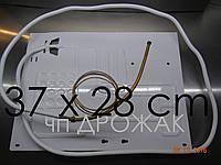 Испаритель-лепесток   37 х 28 см. с капилляром.