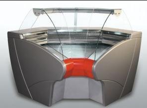 Холодильная угловая витрина ВХСу-2 Carbomа