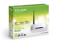Маршрутизатор TP-Link TL-WR740N білий