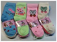 Носки детские для девочки.