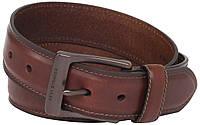 Ремень Levi's Men's Leather Belt With Padded Center