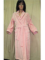 Халат женский махровый 44-50 Yonca Softcotton, фото 1