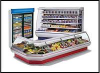 Выкуп холодильного торгового оборудования бу. Выкуп витрин бу
