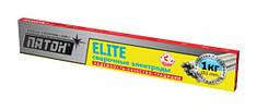 Патон ELITE д. 3 мм, уп.1 кг Сварочные электроды