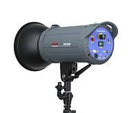 Вспышка студийная Menik KM-400 (400 Дж) Рефлектор в комплекте ( на складе )