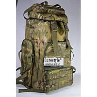 Рюкзак армейский мультикам 65л, фото 1