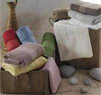 Полотенце для лица махровое бамбук Mevsim