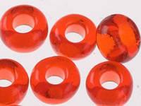Чешский бисер 5 грамм 90070 Preciosa красный