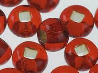 Чешский бисер 5 грамм 97070 Preciosa красный