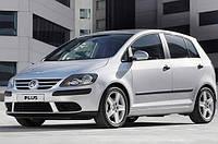 Лобовое стекло на Volkswagen Golf Plus