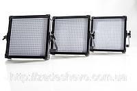 LED F&V K4000 KIT КОМПЛЕКТ (3 лампы) постоянный студийный видео свет