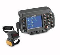 Motorola WT 4090 переносной (наручный) мини-компьютер / ТСД, терминал сбора данных для логистики, фото 1