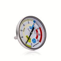Термометр биметаллический BIOTERM (Польша), фото 1