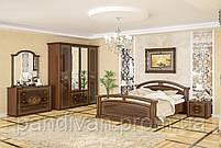Спальня Алабама к-кт 4Д